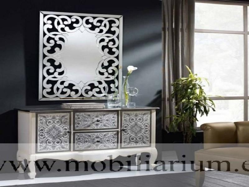 recibidores y espejos modernos disarte las mejores marcas